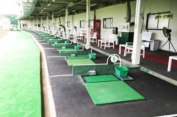 野田太平ゴルフセンター画像